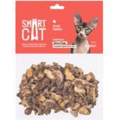 Лакомство для кошек Легкое говяжье
