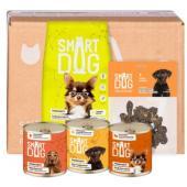 Smart Box Рацион из птицы для умных собак