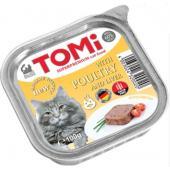 Консервы для кошек птица с печенью