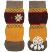 """Носки для собак """"Снежинка"""", размер XL, 5*14см"""