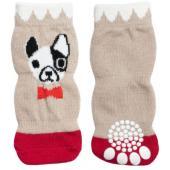 "Носки для собак ""Собачка"", размер L, 3,5*9см"