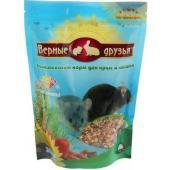 Комплексный корм для крыс и мышей