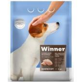 Сухой корм для взрослых собак мелких пород, с курицей