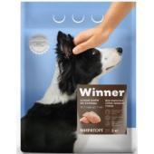 Сухой корм для взрослых собак средних пород, с курицей