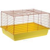 Клетка для кроликов №1 (610) 50х35х25 см