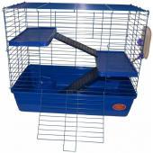 Клетка для грызунов 69*45*61 см (R2-2)