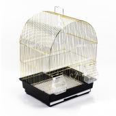 A100G Клетка для птиц 30*23*39см