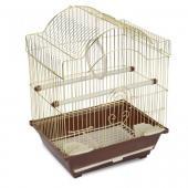 A413G Клетка для птиц 35*28*43см
