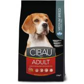 Farmina CIBAU Adult Medium для собак средних пород