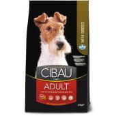 Farmina CIBAU Adult Mini сухой корм для взрослых собак малых пород