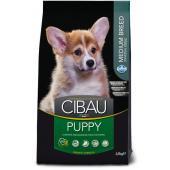 Farmina CIBAU Puppy Medium для щенков средних пород