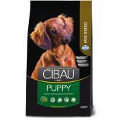 Farmina CIBAU Puppy Mini для щенков малых пород