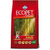 Farmina ECOPET NATURAL Adult Mini для собак  малых пород