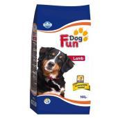 Farmina FUN DOG LAMB для собак склонных к пищевым аллергиям