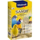 Песок минеральный для птиц BIO SAND