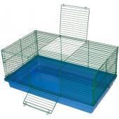 Клетка для кроликов (КЛК-2) 90*55*40 см