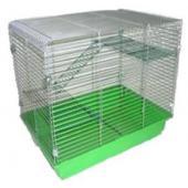 Клетка для крыс дегу № 1 СКЛАДНАЯ 59*40,5*48 см