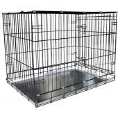 Клетка для животных, эмаль, 107*70*79,5 см (005 K)