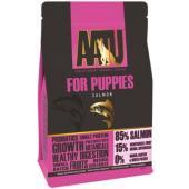 Корм для щенков с лососем, AATU 85/15 PUPPY SALMON
