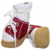 Ботинки для собак 4 шт. размер 7 (061YXS)
