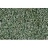 Грунт для аквариума природный Кварц светло-зеленый
