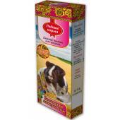 Зерновая палочка для грызунов с витаминами и минералами, 2 шт.*45г