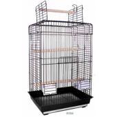 Клетка для птиц 52*41*78 см (830A К)