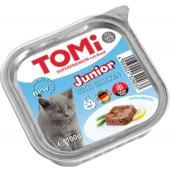 Консервы для котят паштет с курицей