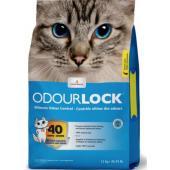 Комкующийся наполнителль Odour Lock Ultra Premium