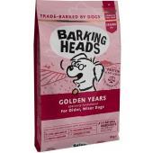 """Корм для собак старше 7 лет с курицей и рисом """"Золотые годы"""" GOLDEN YEARS"""