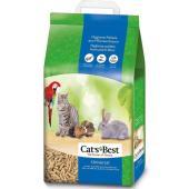 Древесный впитывающий наполнитель для кошек и грызунов Universal, на 10л
