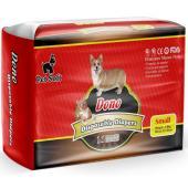 Подгузники DONO для животных р-р S (вес 4-8кг) 16шт.