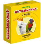 """Витаминчик"" для птиц с йодом"