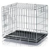 Транспортная клетка для животных (3922)