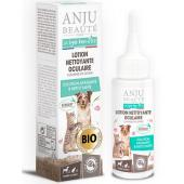 Лосьон для очищения глаз собак и кошек (Eye cleaning lotion)
