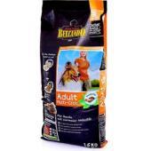 Корм для собак Belcando Adult Multi-Croc для собак средних и крупных пород с нормальным уровнем активности