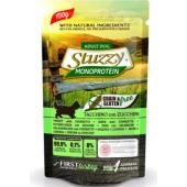 Stuzzy Monoprotein консервы для собак, индейка с цуккини