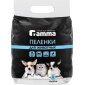 Пеленки впитывающие для животных, 40*60 см