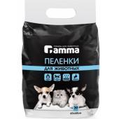 Пеленки впитывающие для животных, 60*60 см