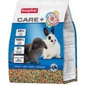 Корм для кроликов Care+ Rabbit Food (Срок 19.04.20г.)