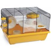 Клетка  для мелких грызунов 42,5*31*28 см(36001)