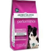 Корм для взрослых активных собак (Adult Dog Performance)