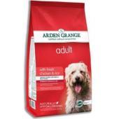 Корм для взрослых собак с курицей и рисом (Adult Dog Chicken & Rice)