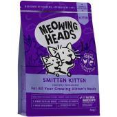 """Для котят, с курицей и рисом """"Восторженный котенок"""", Smitten Kitten"""
