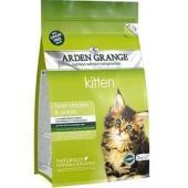 Корм для котят беззерновой (Kitten)