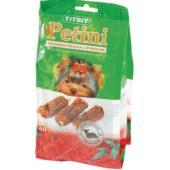 Колбаски для собак Petini с ягненком, пакет