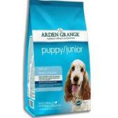 Корм для щенков и молодых собак малых и средних пород (Puppy Junior)
