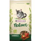 Chinchilla NATURE NEW корм PREMIUM для шиншилл