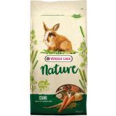 Cuni NATURE NEW корм PREMIUM для кроликов