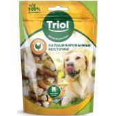 Кальцинированные косточки с курицей для собак (PT11)